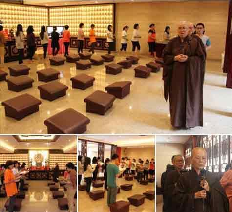 30 Oktober 2016 藥師誕 Hari Kelahiran Buddha Bhaisajyaguru.